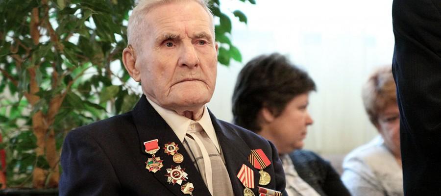 СнайперКалининского фронта