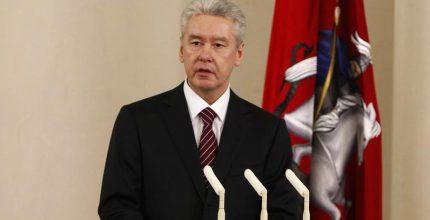 Собянин: Сохранение инвестиций в Стройкомплекс – одна из главных антикризисных мер