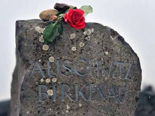 Собянин: Мы склоняем головы перед памятью жертв Холокоста