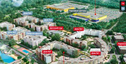 Генплан Троицка – гарантия развития
