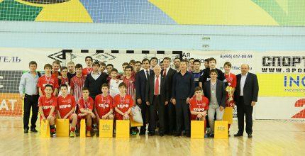 Гости из Донбасса