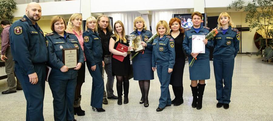 Мы ы гордостью говорим – мы служим в МЧС России