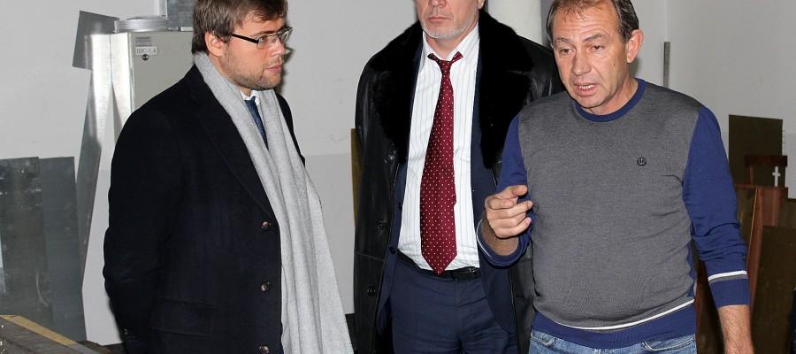 Леонид Зюганов: на пути к полицентричности