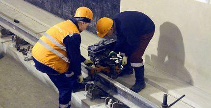Строительство метро в Саларьево находится в завершающей стадии – Собянин
