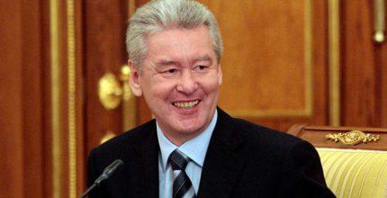 Более 3 миллионов москвичей занимаются спортом – заявил Сергей Собянин