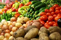 Сергей Собянин пообещал частным фермерам и предпринимателям 4 000 торговых мест в столице