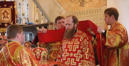Казанский храм возродили учёные