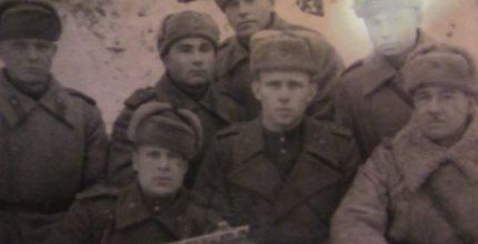 О памяти героев войны