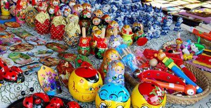 Московские тематические фестивали посетило более 12 млн человек