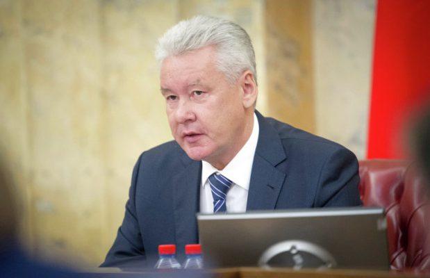 Собянин одобрил законопроект единой системы поддержки инвесторов