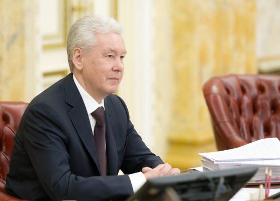 По словам Собянина, московская энергетика стала более экологичной