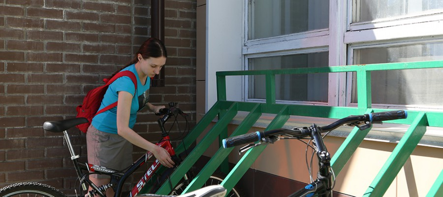 Велодозор