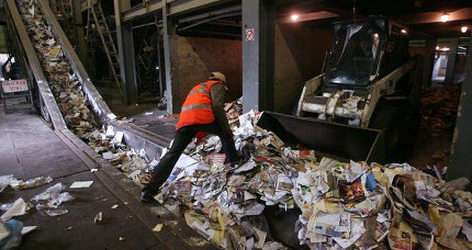 Собянин запретил строить мусоросжигательный завод на севере Москвы