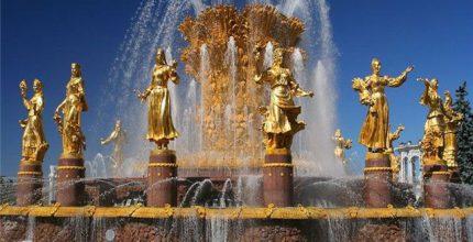Собянин пригласил москвичей опробовать новые виды отдыха на ВДНХ