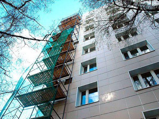Более 2.5 млн москвичей получат льготы на капремонт
