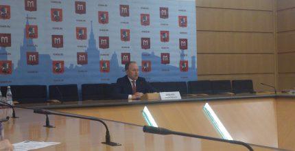 Андрей Бочкарев: О ходе реализации адресной инвестиционной программы в 2015 году
