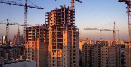 Собянин: В 2015 году темпы жилищного строительства в Москве выросли на 17%