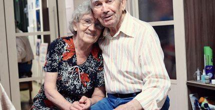 Семейное долголетие