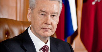 Собянин: Программа благоустройства дворов будет действовать в Москве постоянно