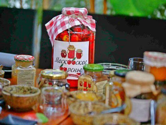 Собянин: Фестиваль варенья становится столичной традицией