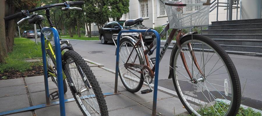 Велокрады