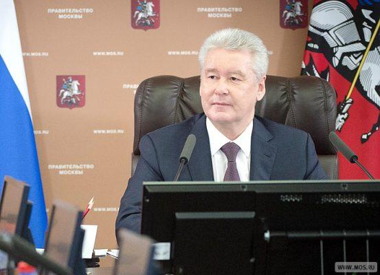 Собянин: Третьяковская галерея получит новый корпус