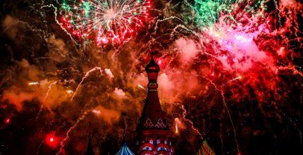 В мероприятиях Дня города приняло участие около 10 млн москвичей и гостей столицы