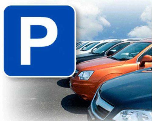 Москва вводит платную парковку на самых проблемных участках 95 улиц