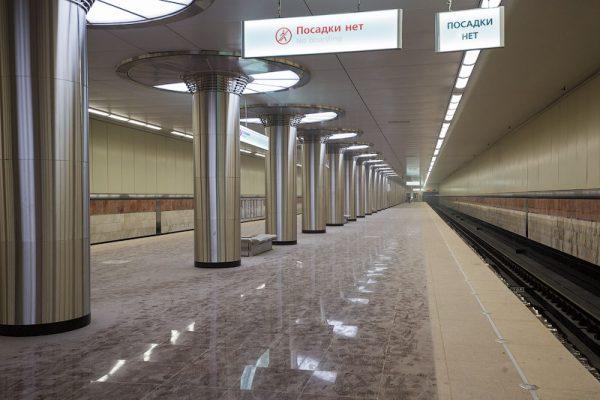 """Метро """"Котельники"""" заметно улучшит транспортную доступность Юго-востока Москвы"""
