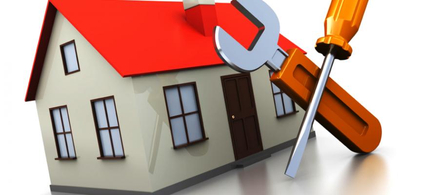 Первые работы по капитальному ремонту многоквартирных домов начнутся в столице в конце сентября
