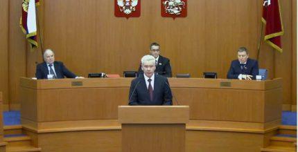 Власти Москвы ликвидируют опасный самострой