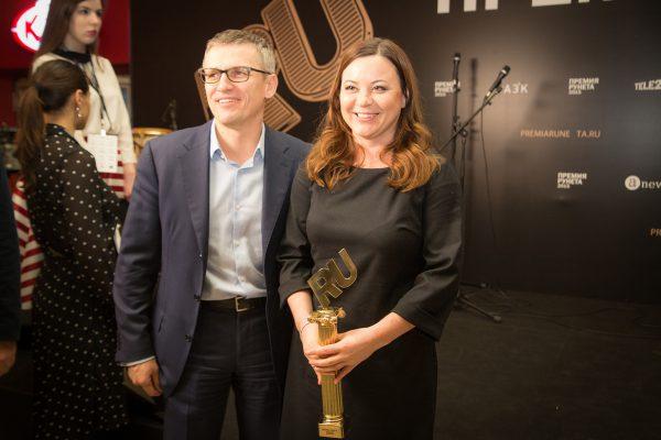 «Активный гражданин» получил «Премию Рунета» в номинации «Государство и общество»