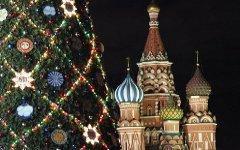 В этом году Москва может побить российский рекорд по приему гостей на новогодние праздники