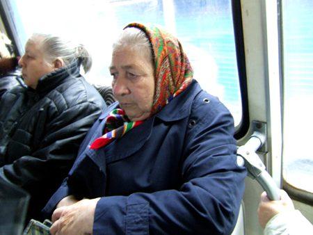 Московские льготники смогут бесплатно пользоваться маршрутками