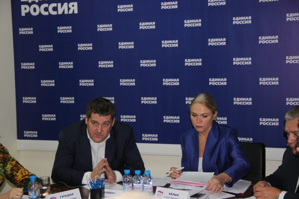 Результаты сбора подписей «Единой России» подтвердил «Активный гражданин»