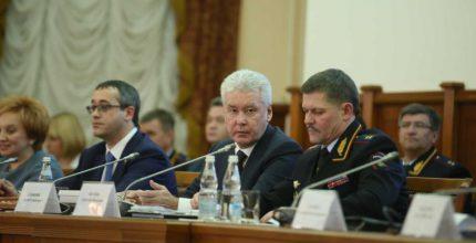 В Москве уменьшилось число квартирных краж на 36%