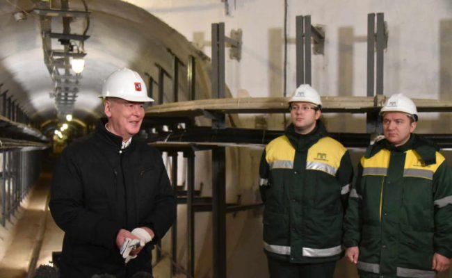 За последние 5 лет надежность системы электроснабжения Москвы значительно повысилась