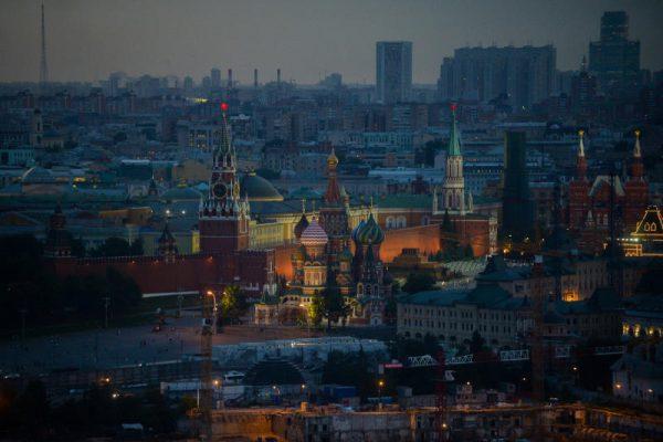 Власти Москвы выделили деньги на дезинфекцию гостиниц
