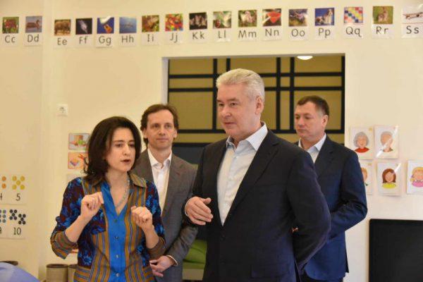В 2015 году треть детских садов и школ Москвы построена на деньги частных инвесторов