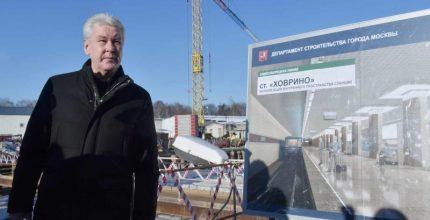 Новые транспортные объекты и метро в Ховрино улучшат транспортную ситуацию на севере Москвы