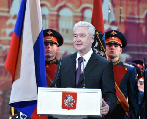 Конкурс в кадетские школы и классы Москвы составляет до 15 человек на место