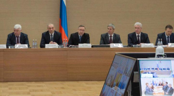 Власти Москвы активно взаимодействуют с некоммерческими организациями – Собянин