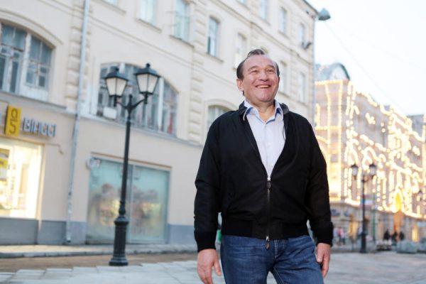 Проект «Моя улица» делает Москву красивой и комфортной