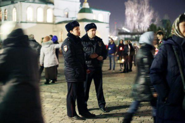 В Москве отмечается общее укрепление общественной безопасности