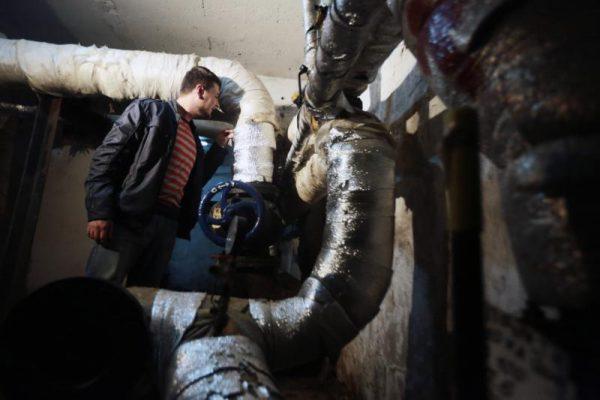 Московская Дума сразу в двух чтениях одобрила закон о льготах на капремонт, внесенный фракцией ЕР