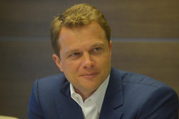 """Уменьшение """"пробок"""" на дорогах Москвы зафиксировал мировой рейтинг TomTom"""