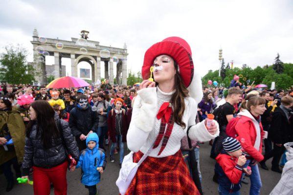 18 дней продлится в столице фестиваль «Московская весна»