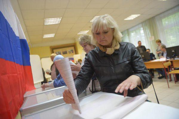 Москвичи определили кандидатов от «Единой России» на выборы в Госдуму по округам