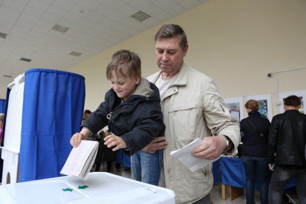 Предварительные выборы: итоги