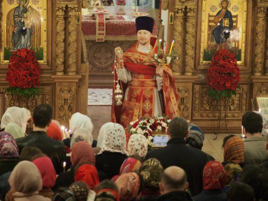 Светлый праздник Пасхи: весеннее возрождение